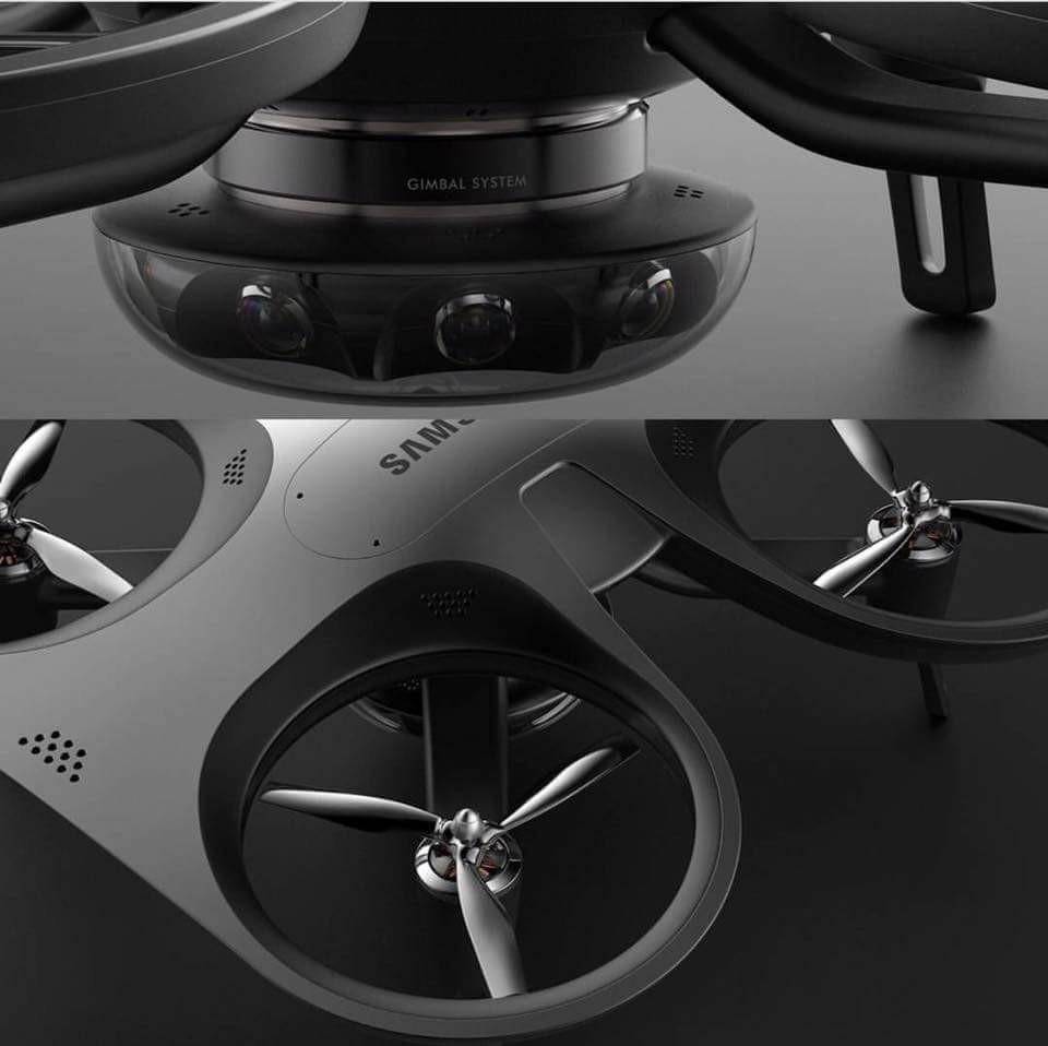 samsung-drone