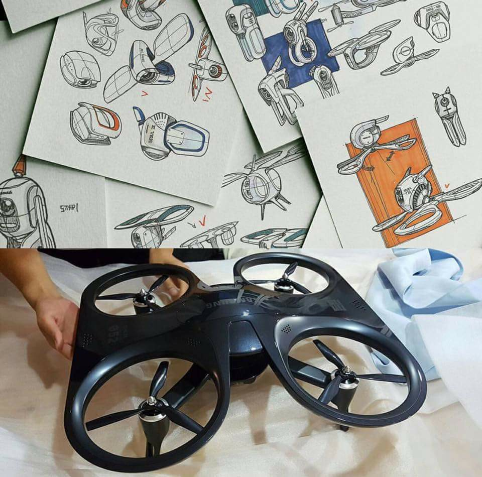 samsung-dron